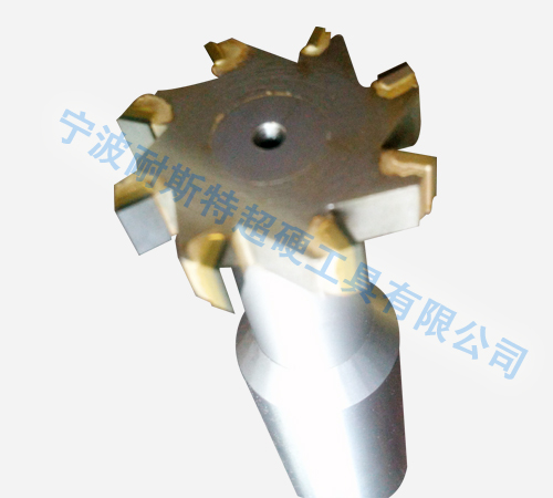 Eight diamond milling cutter, diamond tools manufacturer/wholesale quotation/price
