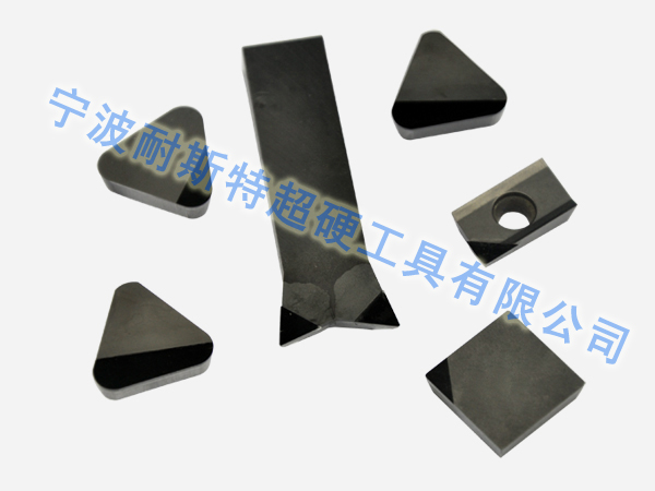 Polycrystalline diamond